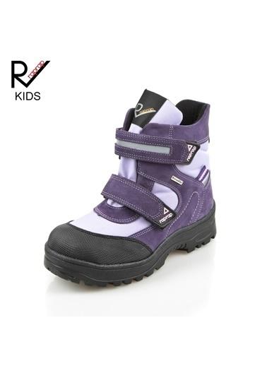 Rap Rap Ayakkabı Lila